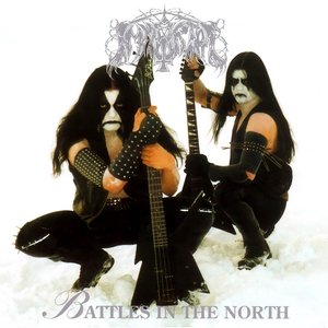 Image for 'Battles In The North'
