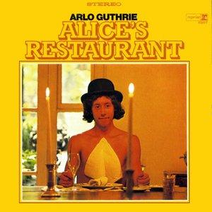 Image for 'Alice's Restaurant'
