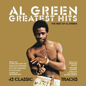 Image pour 'Greatest Hits: The Best of Al Green'