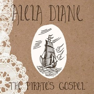 Image for 'The Pirate's Gospel'