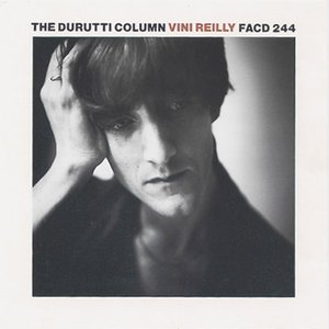Image for 'Vini Reilly'