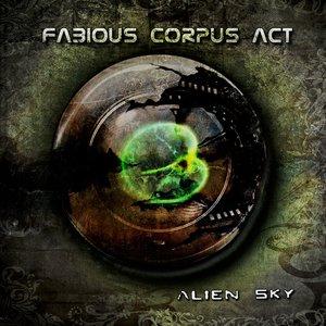 Image for 'Alien Sky'