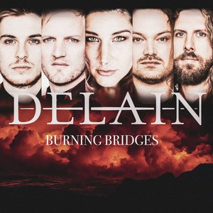 Image for 'Burning Bridges'