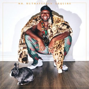 Image for 'Mr. Muthafuckin' eXquire'