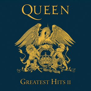 Image for 'Greatest Hits II (2011 Remaster)'