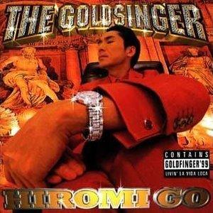 'THE GOLDSINGER'の画像