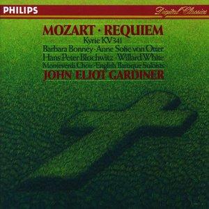 'Mozart: Requiem; Kyrie in D minor'の画像