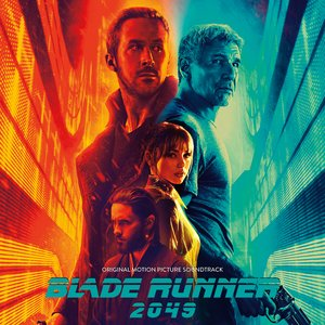Image for 'Blade Runner 2049 (Original Motion Picture Soundtrack)'