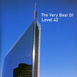 Image for 'The Very Best of Level 42'
