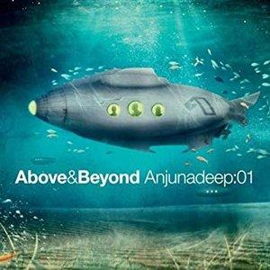 Image for 'Anjunadeep:01'