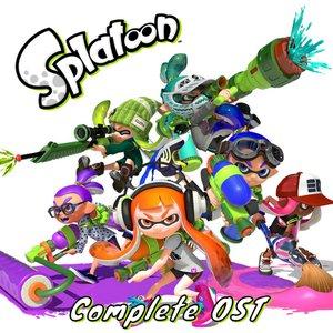 Image for 'Splatoon: Complete OST'