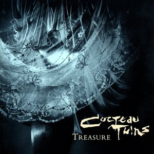 Image for 'Treasure'