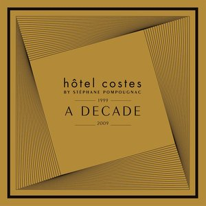 Image for 'Hôtel Costes - A Decade'