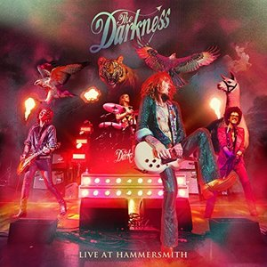 Image pour 'Live At Hammersmith'