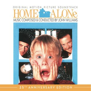 Image for 'Home Alone (Original Motion Picture Soundtrack) [25th Anniversary Edition]'
