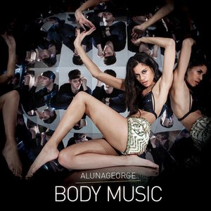 Image for 'Body Music'