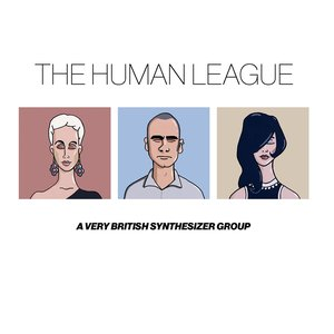 Image for 'A Very British Synthesizer Group'