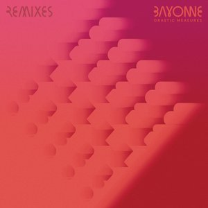 Image for 'Drastic Measures Remixes'
