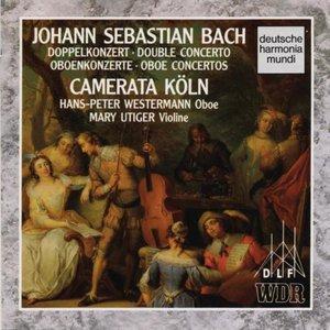 Bild för 'Bach Concertos For Oboe'