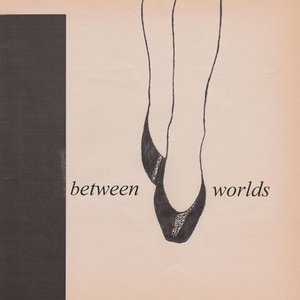 Image for 'A Girl Between Two Worlds'