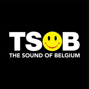 Image for 'The Sound Of Belgium'
