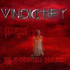 Bild für 'Bloodred Haze'