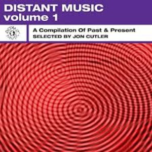 Image for 'Distant Music, Vol. 1 - A Compilation of Past & Present'