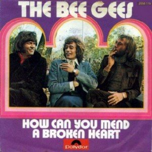 Image for 'How Can You Mend A Broken Heart'