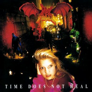 Image for 'Time Does Not Heal'