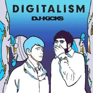 Image for 'DJ-Kicks (Digitalism)'