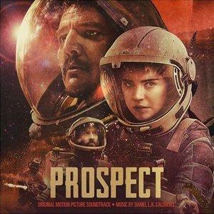 Image for 'Prospect (Original Motion Picture Soundtrack)'