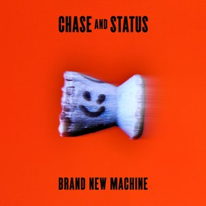 Image for 'Brand New Machine'