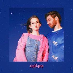 Bild für 'night/pop'