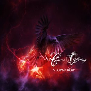 Image pour 'Stormcrow'