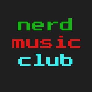 Image for 'nerd music club'