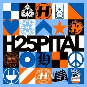Изображение для 'H25PITAL'