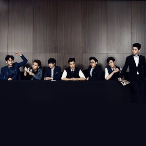 Image for 'Super Junior M'
