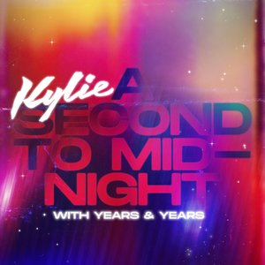 Image for 'A Second to Midnight'