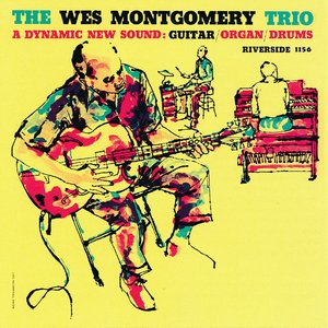 Image for 'The Wes Montgomery Trio'