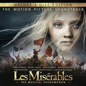 Image for 'Les Misérables: The Motion Picture Soundtrack Deluxe (Deluxe Edition)'