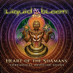 Image for 'Heart of the Shamans: Ceremonial Medicine Songs'