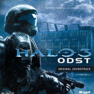Image for 'Halo 3: ODST Original Soundtrack'
