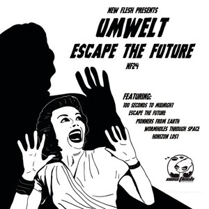 Image for 'Escape The Future'