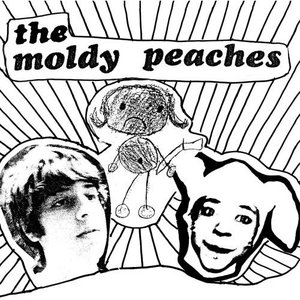 Image for 'The Moldy Peaches'