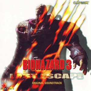 Image for 'Biohazard 3 Last Escape Original Soundtrack'