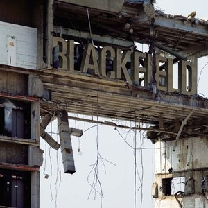 Image for 'Blackfield II'