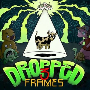 Image for 'Dropped Frames, Vol. 3'