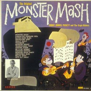 Image for 'The Original Monster Mash'
