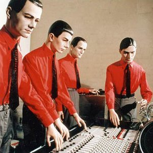 Image for 'Kraftwerk'