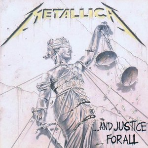 Image for '...And Justice for All (Remastered)'